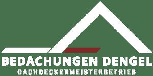 Bedachungen Dengel - Logo
