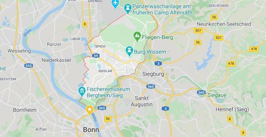 Dachdecker Troisdorf | Bedachungen Troisdorf