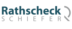 Rathscheck-Schiefer Logo